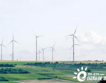 风电井喷潮来袭,2020年中国新增<em>风电装机容量</em>创历史纪录