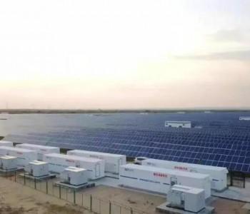 优先光储一体!江西发布2021年新增光伏发电项目竞争优选有关工作通知