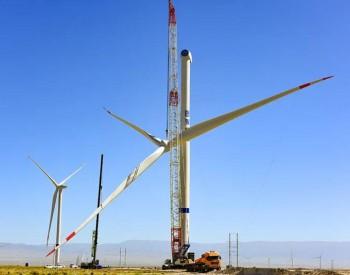 2000亿的风电运维后市场红海血拼:集中框招到底能不能降本?