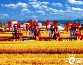 中国石油<em>长庆油田</em>页岩油产能建设高效推进