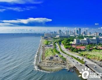"""""""一带一路""""上最美的菲律宾蓝"""