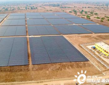 夯实基础开拓市场,<em>东方日升</em>柬埔寨首个光伏电站成功发电