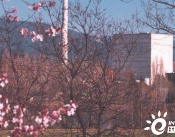 西班牙宣布拆除伽罗娜(Garoña)核电站的计划