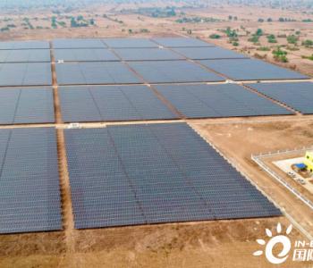 60MW!<em>东方日升</em>柬埔寨首个光伏电站成功发电