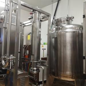 昆明纯化水设备厂家