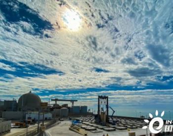 美国SCE计划搬迁圣奥诺弗雷(San Onofre)核电站乏