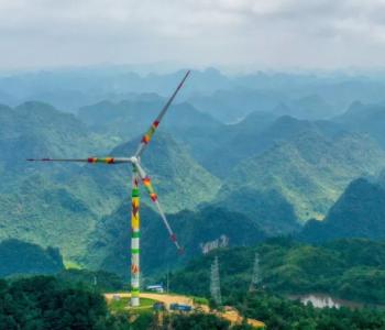 鼓励配置储能、风光储一体化项目!广西发布2021年度平价风电竞争配置评分办法(意见稿)!