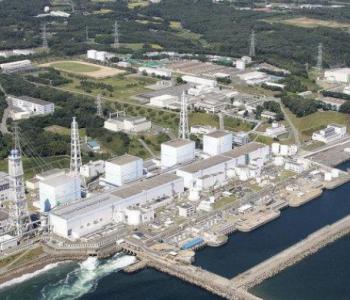 福岛第一核电站1号机组冷却水位恢复正常