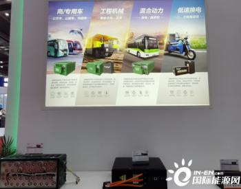 银隆钛酸锂动力电池助力工程机械绿色发展