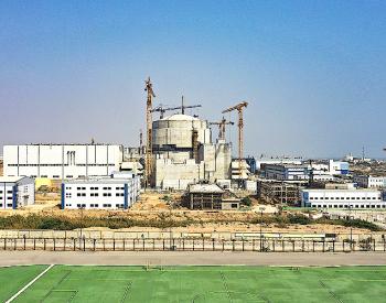 厉害了中国自主<em>三代核电</em>!上海电气助力「华龙一号」海外首堆并网发电