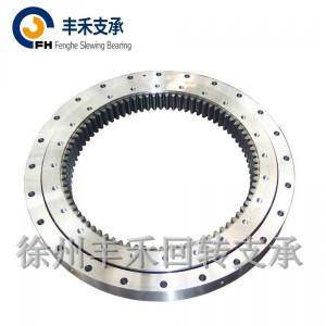 国标现货回转支承轴承工程机械设备专用转盘轴承支撑轴承回转轴承