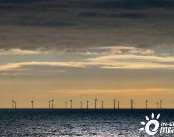 走向实用?英国欲用无人机蜂群全自动检查海上风电场