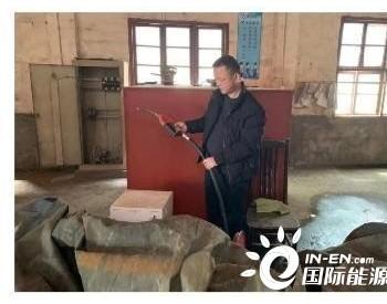 湖南省岳阳市已处理非法改装加油车2台 关停非法加油点3处