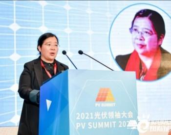 李琼慧:顺应能源变革大潮流,构建新能源为主体