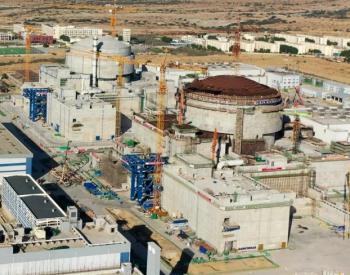 首座核<em>电站建设</em>进入冲刺阶段!土耳其核电开发大步提速