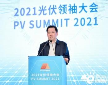 <em>易跃春</em>:中国可再生能源迎来难得的历史机遇期