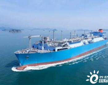 LNG船建造受影响,大宇造船因疫情被迫停产