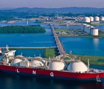 三国争霸全球LNG市场,亚洲需求是关键
