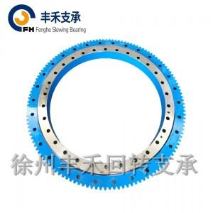 厂家现货供应工程机械配套用转盘轴承回转支承