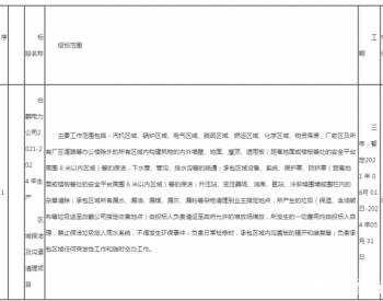 招标   重庆白鹤电力有限公司二〇二一年第二批集中招标 招标公告
