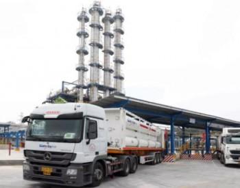 单日出氢超1000公斤!中石化向粤港澳大湾区累计供氢近40吨!