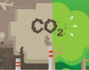 """中国实现""""碳中和""""目标预计总绿色投资需求约139万亿元"""