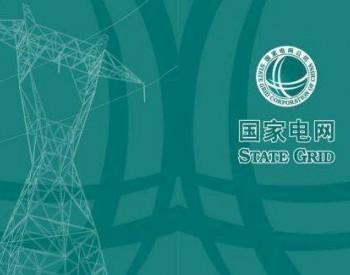 国家电网公司成功发行首期<em>碳中和债券</em>