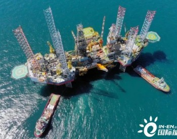 <em>海油工程</em>归属净利润大涨1200.9%!中海油旗下两家上市公司业绩出炉!