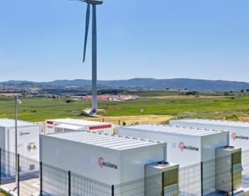 中国装机规模、储能规模最大的135兆瓦光热电站开建