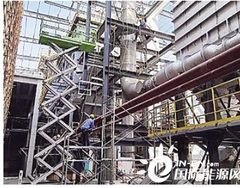 上海青浦将建成污泥处置项目  可日处理污泥300吨