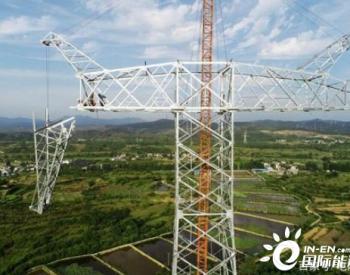 """国家电网全面赋能湖北乡村振兴,助力""""碳达峰、碳"""