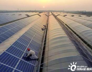 截至2021年2月份,江苏盐城新能源发电装机容量超990万千瓦