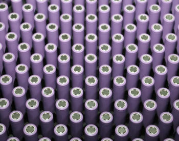 2020年中国<em>锂电池出货量</em>为143GWh 同比增长22%