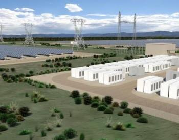 150兆瓦/300兆瓦时!国网时代华电大同热电<em>储能工程</em>完成备案