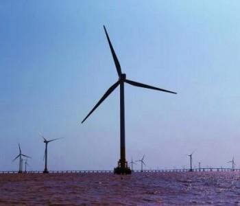 <em>广东海上风电</em>投产规模2030年将达到3000万千瓦