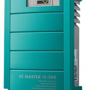 ChargeMaster12/35-3 Mastervolt