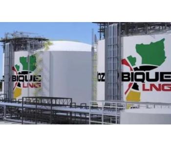 法国能源巨头道达尔公司宣布继续暂停莫桑比克液化天然气项目