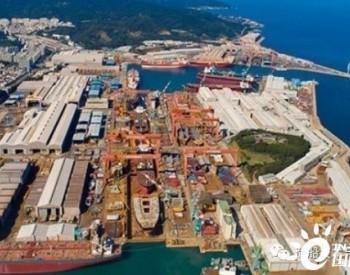 <em>现代重工</em>与斗山合作开发船海市场燃料电池