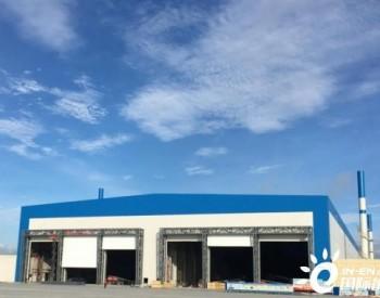 福建三峡海上风电国际产业园LM工厂顺利完成交付