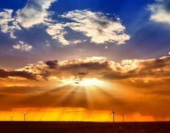 """解码八仙角海上风电场—— """"海装造""""缘何创造海上三类风区的发电佳绩"""