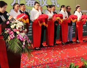 8月郑州生态环境展入选2021年河南重点支持展会