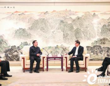国家电网董事长、党组书记辛保安:为新时代湖