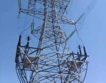 国内首条应用国产绝缘材料的220千伏高压电缆投运