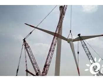 履带吊吊装方案如何做到风电吊装作业成功率接近100%?