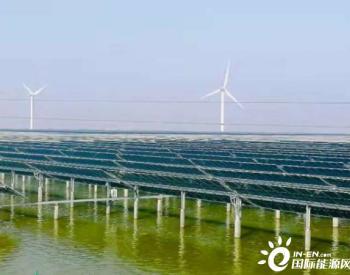 国网河北电力构建以新能源为主体的新型电力系统