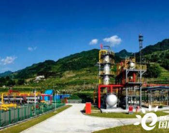 中国石油西南油气田布局绿色能源 将发力光伏、风
