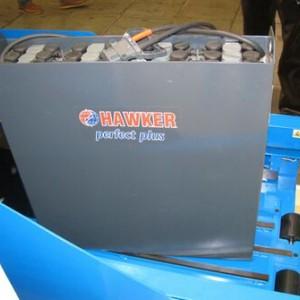 HAWKER磷酸铁锂电池EV48-100电动AGV