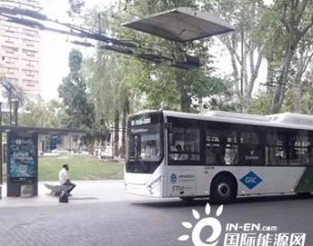 """发力新能源海外出口,看中通客车2020""""蝶变""""之路"""