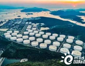 浙江自贸试验区舟山区域挂牌四周年 万亿级油气产业集群厚积薄发