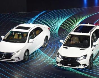新能源乘用车产销萎缩均超10%!比亚迪业绩大增162%!